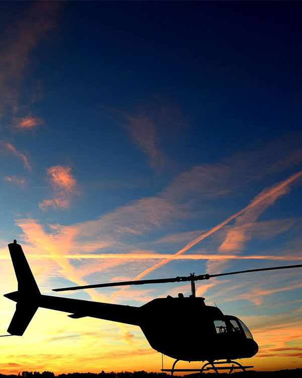 Scenic Helicopter Tours: Click to go to page.