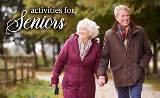 Activities For Seniors In The Smoky Mountains: Click to view post