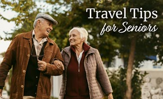 Silver In The Smokies: Travel Tips For Seniors: Click to view post