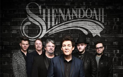 Shenandoah Live: Click for event info.