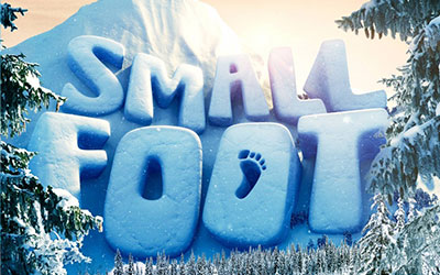 Smallfoot at Governor's Crossing