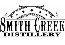Smith Creek Moonshine logo