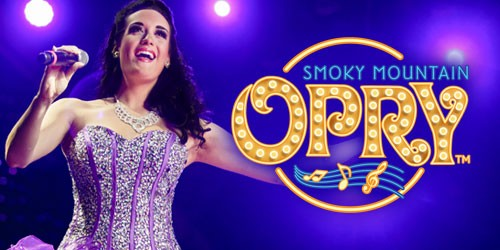 free tickets smoky mountain opry