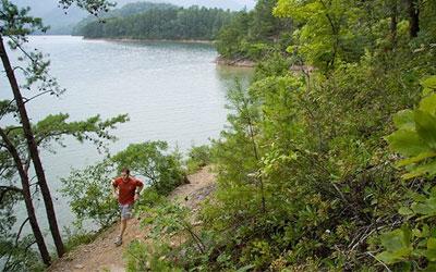 Smoky Mountain Relay: Click for event info.