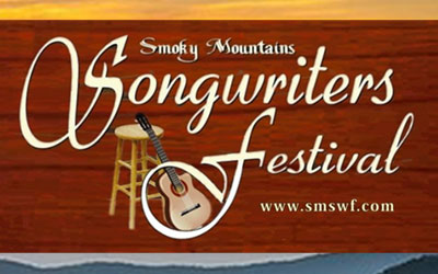 Smoky Mountains Songwriters Festival @ Gatlinburg | Tennessee | United States