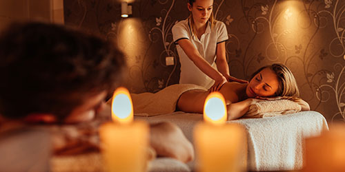 Resorts & Spas: Click to visit page.