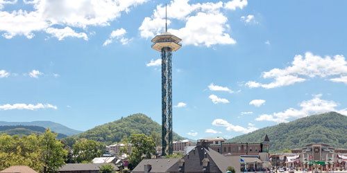 Places To Visit In Gatlinburg