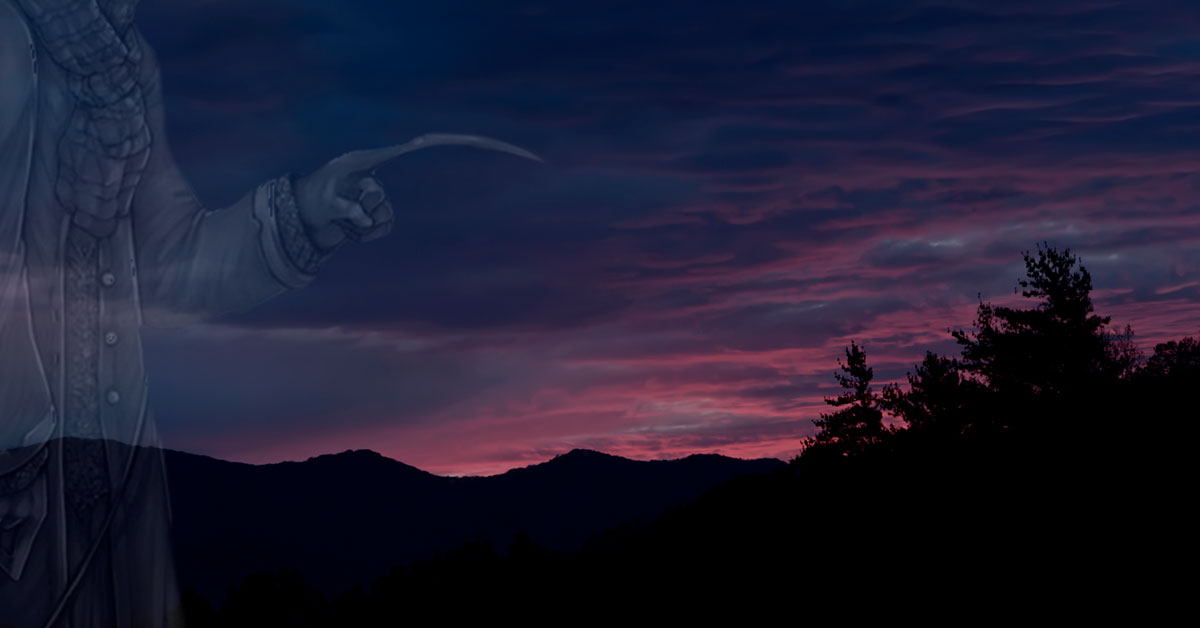 Click to open Spooky Smokies: Haunted Places & Smoky Mountain Legends post