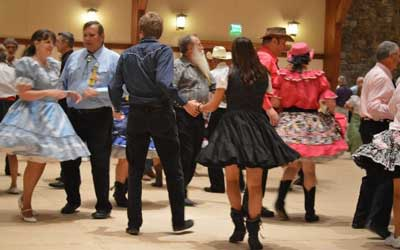 2017 Square Dance Convention: Click for event info.