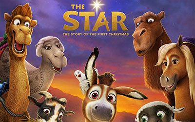 The Star at Governor's Crossing: Click for event info.