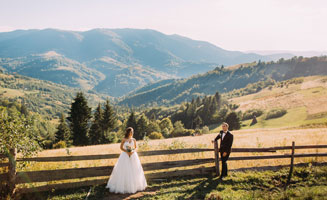 Start Planning Your Smoky Mountain Wedding: Click to read more.