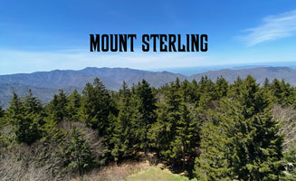 Mount Sterling: History & Hiking to the Fire Tower: Click to read more