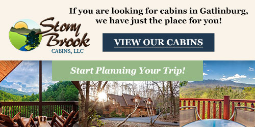 Ad - Stony Brook Cabins: Click for website