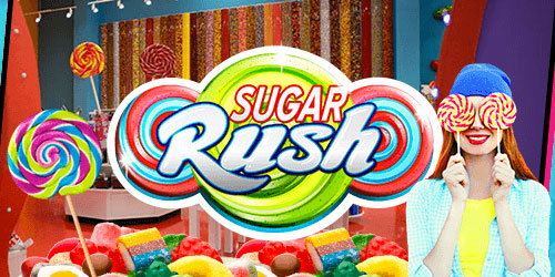 Ad - Sugar Rush: Click to visit website