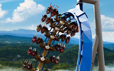 Dollywood's Summer Celebration: Click for event info.