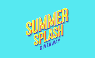 Summer Splash Giveaway: Click to view post