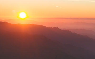 Virtual Easter Sunrise At Ober: Click for event info.