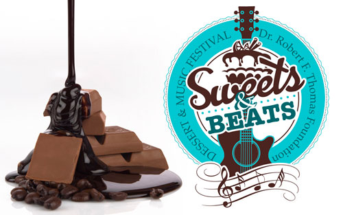 Sweets & Beats Festival: Click for event info.