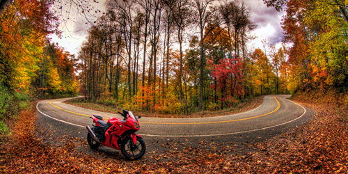 Tail Of The Dragon Photos >> Ride The Tail Of The Dragon America S Most Exciting Drive