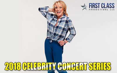 Tanya Tucker Live: Click for event info.