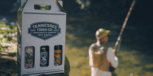 Tennessee Cider Company: Click to visit page.