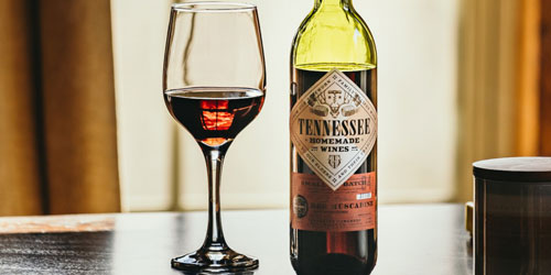 Tennessee Homemade Wines: Click to visit page.