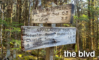 Click to view post: The Boulevard Trail to Mt. LeConte
