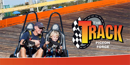best go karts pigeon forge