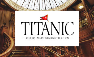 5 Things To Do At The Titanic Museum: Click to read more