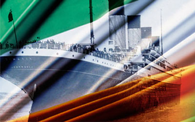 Irish Month At The Titanic Museum  @ Titanic Museum | Pigeon Forge | Tennessee | United States