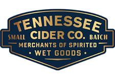 Tennessee Cider Company logo
