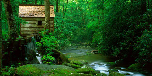 Tennessee Mountain Tours: Click to visit page.