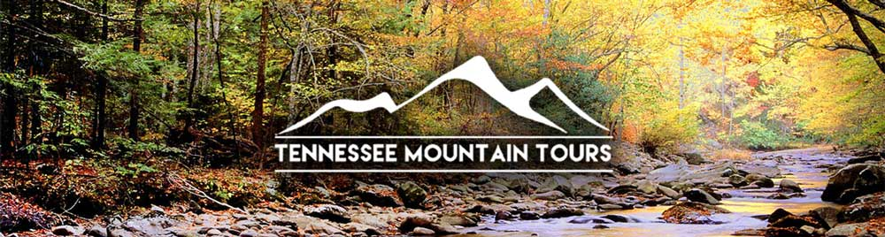 guided tours of the smoky mountains