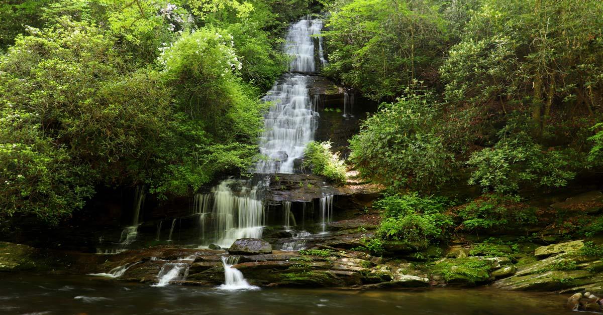 Deep Creek, North Carolina: Click to read more.