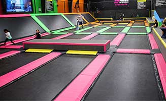 Jump, Climb & Play Your Way Through TopJump Pigeon Forge: Click to view post