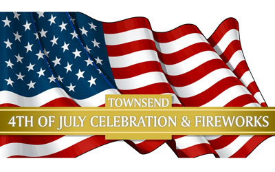 Townsend 4th Of July Celebration @ Highland Manor Inn & Conference Center  | Townsend | Tennessee | United States