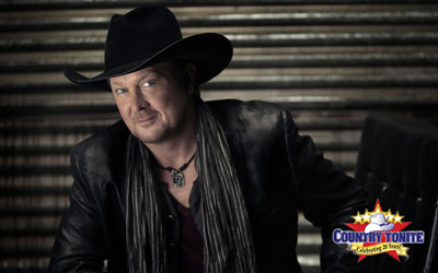 Tracy Lawrence Live: Click for event info.