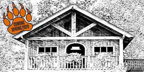 Bear Camp Cabins: Click to visit page.