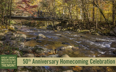 Tremont Institute's 50th Anniversary Homecoming: Click for event info.