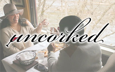 Uncorked: A Wine & Rail Experience @ Great Smoky Mountain Railroad | Bryson City | North Carolina | United States