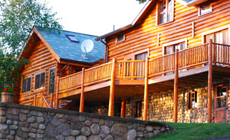 Experience a Pigeon Forge Vacation Rental: Click to view post