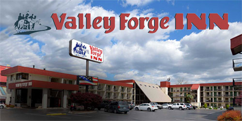 valley forge inn