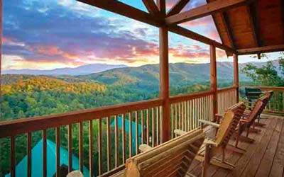 Ad - Cabins With Views: Click to visit website.