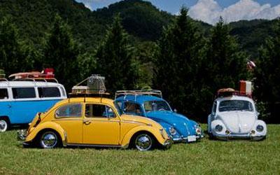 Summer Jam Volkswagen Car Show: Click for event info.