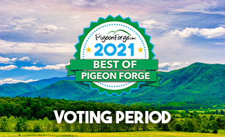 Vote For The Best Of Pigeon Forge 2021: Click to read more