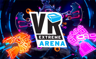 VR For Beginners At TopJump Trampoline & Extreme Arena: Click to read more