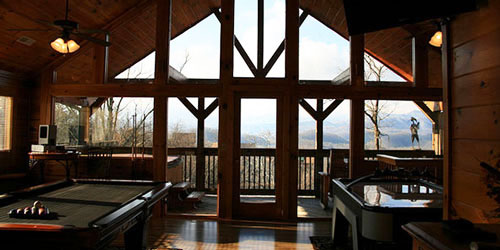 Pigeon Forge VRBO
