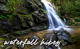 Click to view post: Smoky Mountain Waterfall Hikes