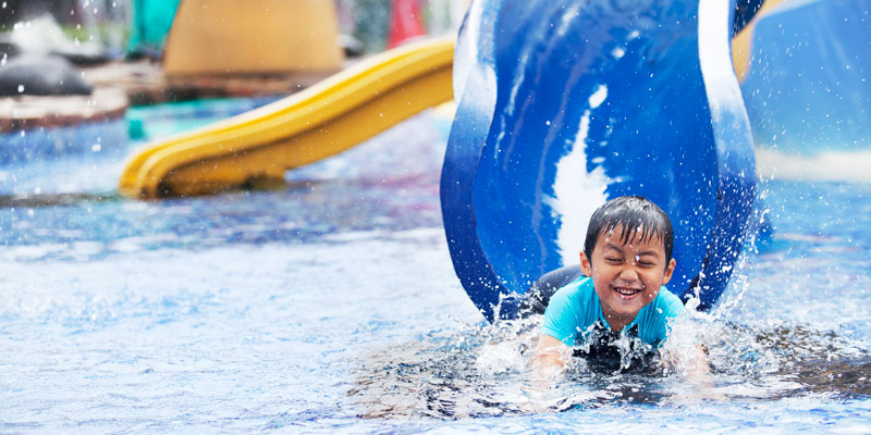 Pigeon Forge Hotels With Water Parks