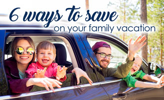 5 Ways To Save On Your Smoky Mountain Vacation: Click to view post